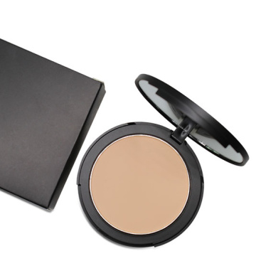 private label powder make up face pressed powder