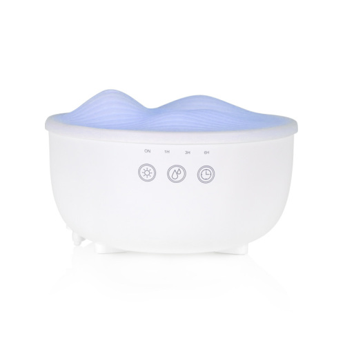 Electric Evaporative Essential Oil Air Humidifier