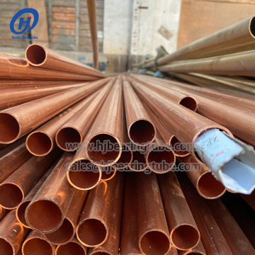 C71500 Brass Alloy Tube Copper Nickel Tubing