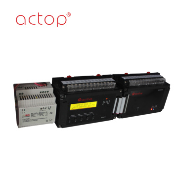 ACTOP key control system in hotels