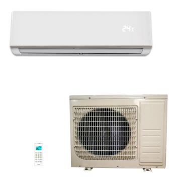 R22 Cool & Heat Wall Split Air Conditioner