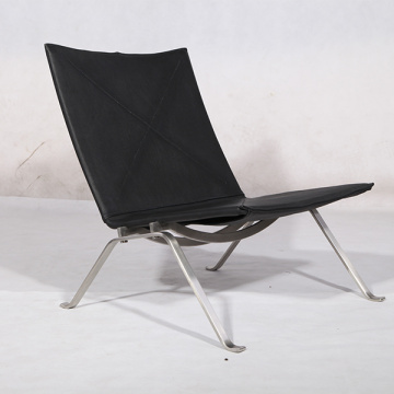 Modern Replica Poul Kjarholm PK22 Lounge Chairs