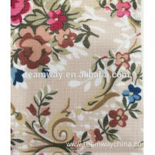 High Strength Printed Stitchbonded Nonwoven Fabrics