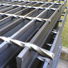 I Type Steel Bar Grating