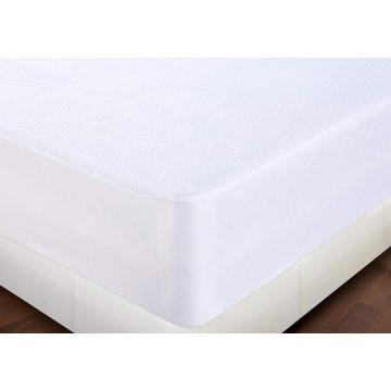 Protection Against Stains Allergens Bacteria mattress cover
