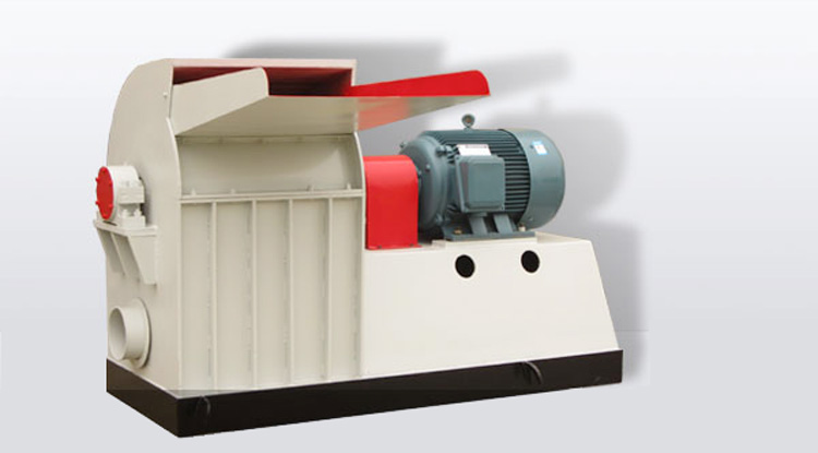 Multifunctional Hammer Mill