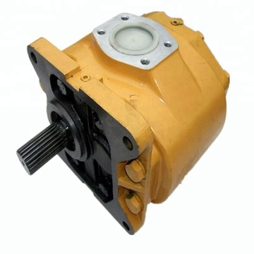 Hydraulic Steering Pump 07436-72202 For Shantui Dozer SD22