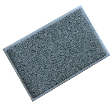 Factory price PVC front welcome door mat