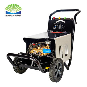 BT deck pressure washer 60hz