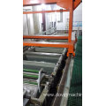 Zinc Galvanizing Roll Plating Machine