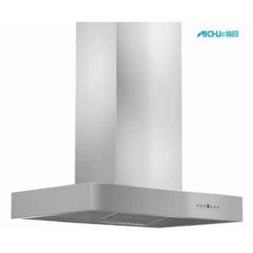Silent Induction Cooker Hoods in USA