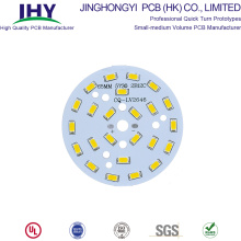 SMD Late LED PCB for Lighting Bulb