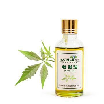 Natural Pure Vitex Oil essential oil for medicine