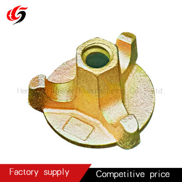 Competitive price, aluminum Formwork Nut