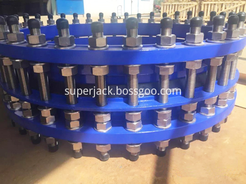 Ductile Iron Dismantling Joint-News-1