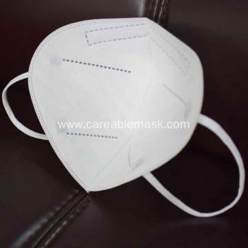 Careable Biotechnology FFP2 Mask Face Respirator EN149
