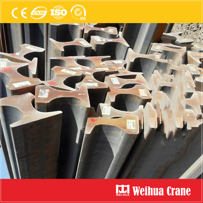 Gantry Crane Rails