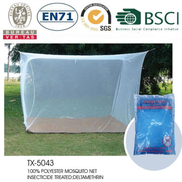 mosquito net body suit