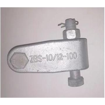 Link Fitting ZBS Clevise for Overhead Transmission Line