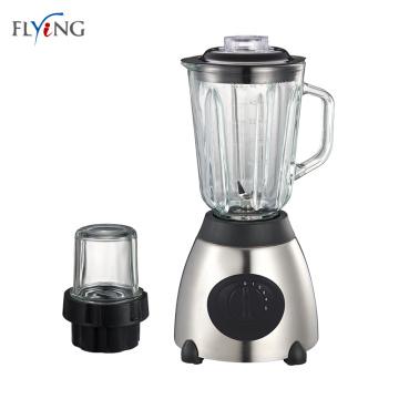 blender juicer portable with glass jug
