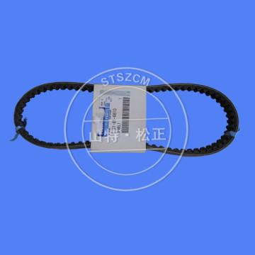 Excavator PC120-5 fan belt 04120-21745