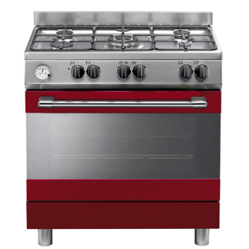 Gas Stoves with Gas Oven Home Appliances
