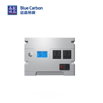 Built -in Inverter 3KWH Solar Lithium Battery
