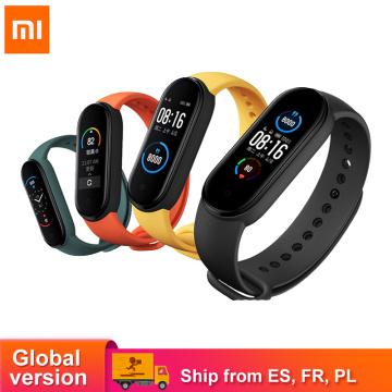 Xiaomi Mi Band 5 Smart Bracelet Colorful Screen 1.1