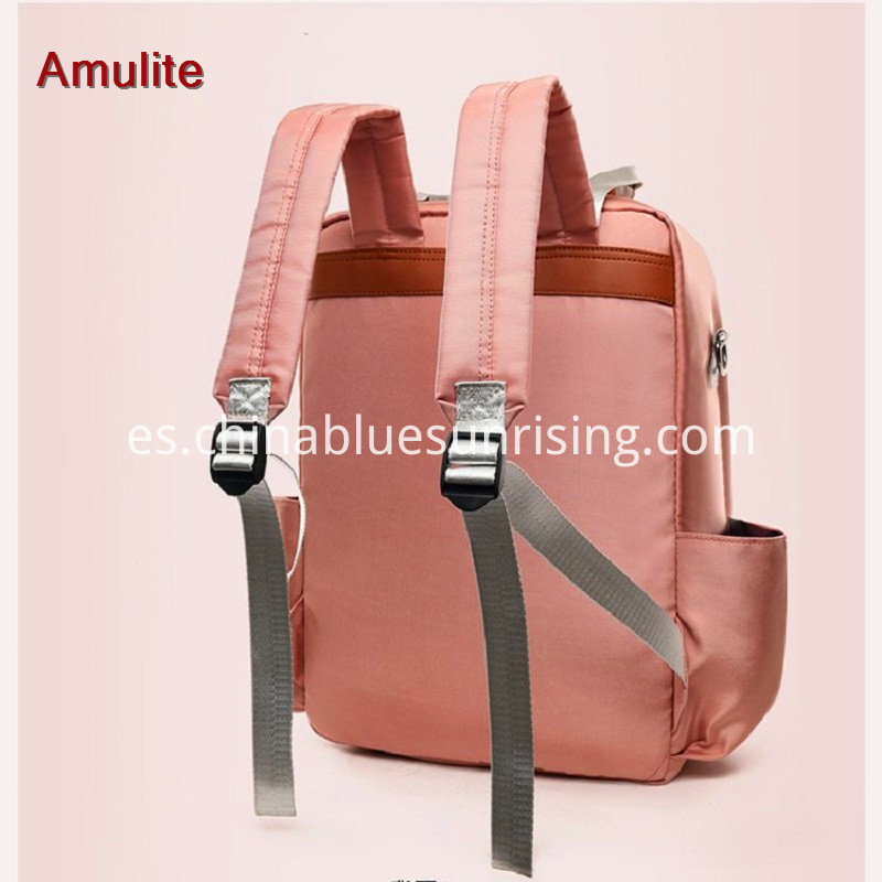 Multifunctional Diaper Bag