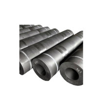 UHP 350 Graphite Electrode for Steel Making Factory