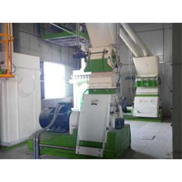 300t/d Full Fat Soybean Powder Production Line