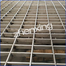 Press Locked Steel Grating  Mcnichols Steel Grating