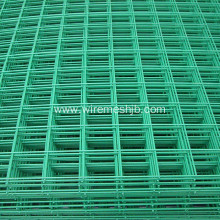 PVC Coated Wire Mesh Sheets with 5cm Aperturte