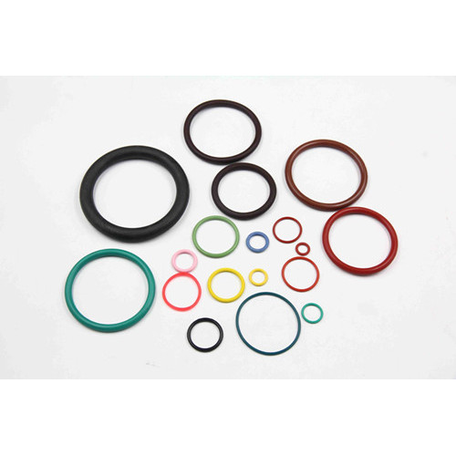 Hydrogenated Nitrile Rubber O-Rings (HNBR)