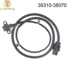 39310-38070 Fits for 02-04 Hyundai Santa Fe 2.4L Crankshaft Position Sensor CPS PC536,5S1923