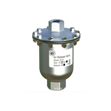Stainless Air Release Valve DN50
