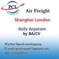 air freight forwarder from Shenzhen to LHR London