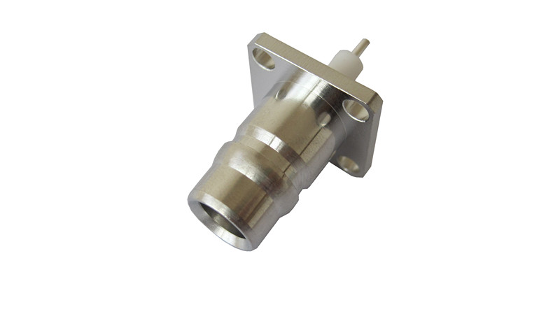 TNC Male to SMA Female Adapter