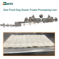 Dog Treats/Dog Chewing Food Production Line