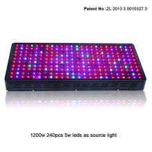 Indoor Led Plant Grow Light 1200W for Hydroponic