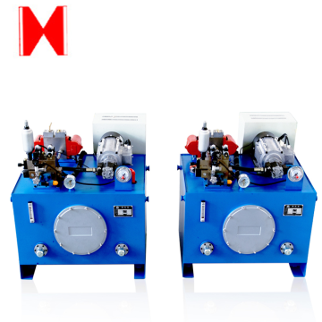 12V/24V/220V/380V/440V Hydraulic Power Station