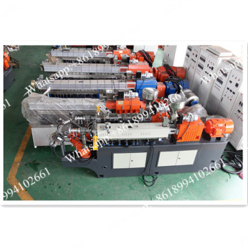 SHJ 50 Twin screw pelletizing extruder