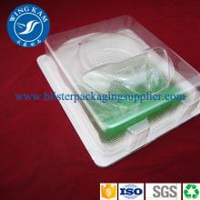 Factory Directly Supply Slide Card Blister Packaging