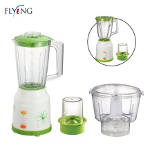 Kitchen Electric Bar Blender And Chopper Combo