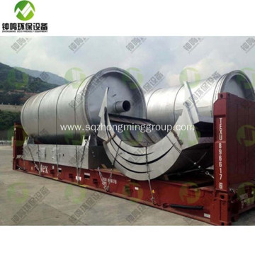 Tire Pyrolysis Oil Price For Sale