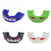 Silicone Teeth Protector Adult Mouth Guard Mouthguard For Boxing Sports Football Basketball Hockey Karate Muay Thai