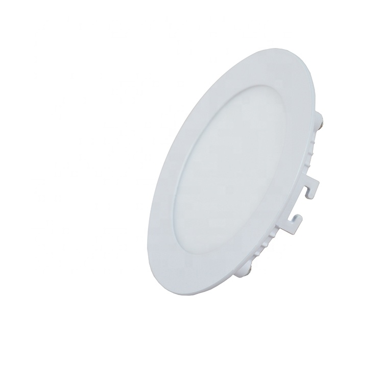 Low price new design 3W LED Panel Light