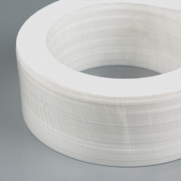 virgin ptfe gasket ring