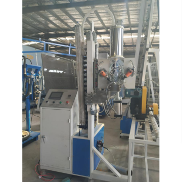 Insulating Glass Process Machine Desiccant Filling Equipment