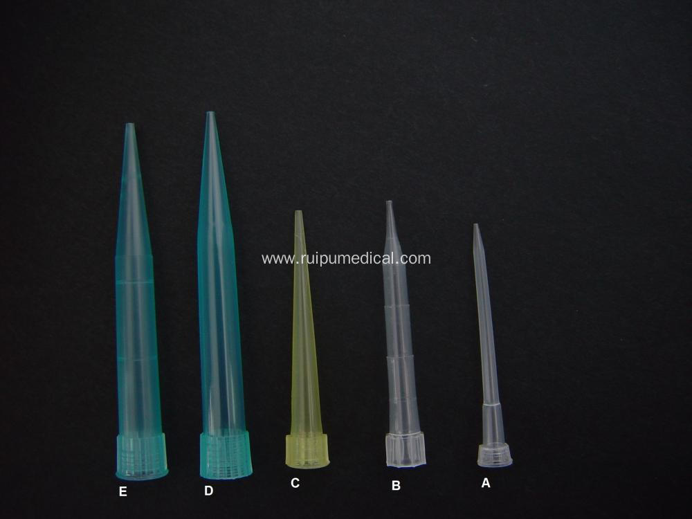 Eppendorf Pipette Tips for Lab